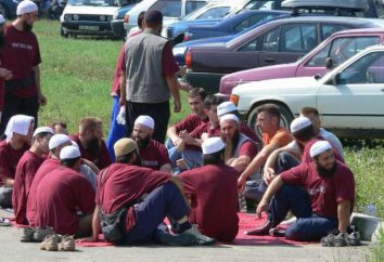 Kto jest wahabitów: fotografie, cechy, różnice od prawdziwych muzułmanów