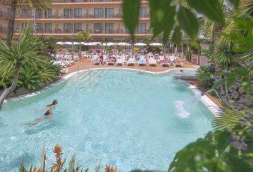 Sumus Hotel Stella Spa (Spanien Pineda de Mar): Fotos und Bewertungen