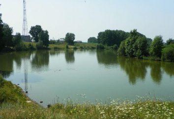 Wędkowanie w regionie Kirovograd: płatne i bezpłatne zbiorników