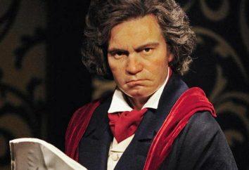 Biografia i ciekawostki z życia Beethovena i jego dzieła