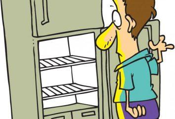 Jak przewyższają drzwi lodówki przez siebie? wskazówki mistrzowskie