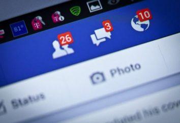 Vos Facebook-photos disent au sujet de votre personnalité