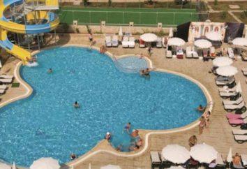 Niebieski Camelot Beach Hotel 4 *, Turcja: opinie, opis hotelu, kategoria pokój