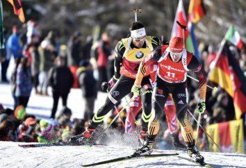 Ciò che è Biathlon Pursuit: intrattenimento o lotteria?