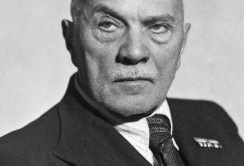 A. V. Schusev, architetto: biografia, progetti, opere, foto funziona, famiglia