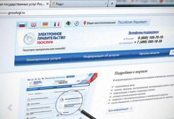 """""""servizi pubblici /"""": il passaporto del nuovo campione. Effettuare e ricevere"""