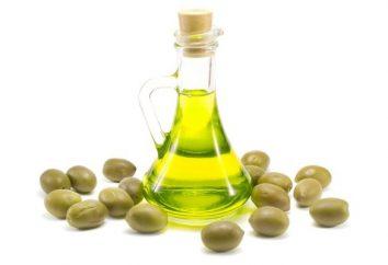 Wie Olivenöl auf nüchternen Magen trinken? Bewertungen und Empfehlungen