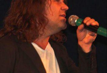 Le chanteur Pascal (Pavel Titov): biographie, vie personnelle, travail