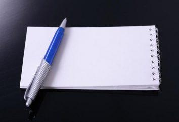 """Text """"Notepad"""" – wie zu öffnen und laufen? Wo in dem Computer ist ein Texteditor """"Notebook""""?"""