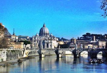 Anciennes et belles villes d'Italie
