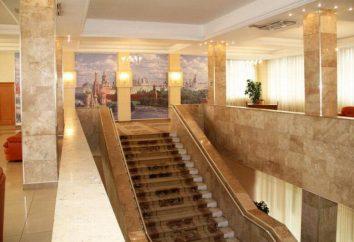 Hochzeit Palace № 4, Moskau: Aktivitäten, Fotos