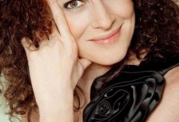 Atriz Ksenia Rappoport: biografia, vida pessoal, Filmografia