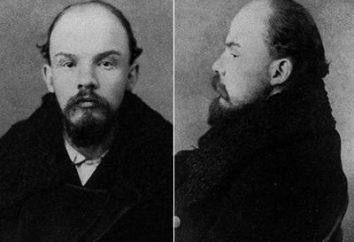 Rusia soviética: los años 1920
