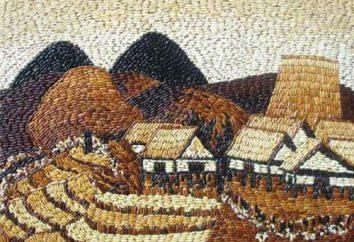 """Płaskie i trójwymiarowe wyroby ze zbóż pod hasłem """"Jesień"""""""