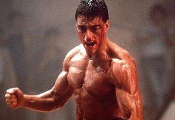 Filmy o kickboxingu. Klasyka gatunku: Dwie role Jean-Claude Van Damme