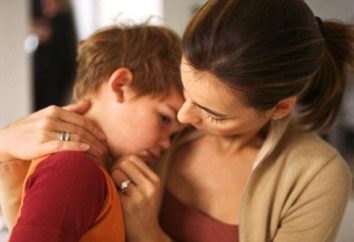 Criança doente: Causas e Tratamento