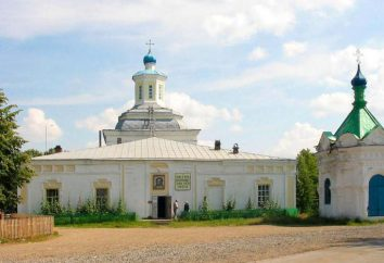 Où aller le week-end de Ekaterinbourg: options intéressantes et commentaires