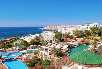Luna Sharm Hotel 3 * (Sharm El Sheikh): photo, avis et avis sur l'hôtel, description