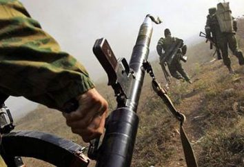 Films sur l'armée russe. Documentaires et longs métrages sur l'armée