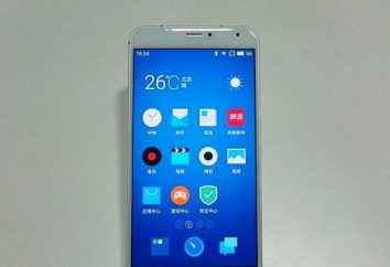 Meizu Pro 5 – przegląd smartfona