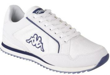 Kappa Schuhe – Schuhe für Gewinner