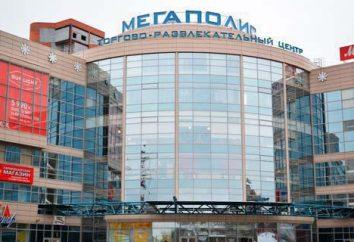 """Einkaufszentrum """"Megapolis"""", Ekaterinburg: Adresse, Öffnungszeiten, Bewertungen"""