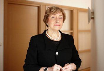 Elena Sidorenko – un coach d'affaires professionnel