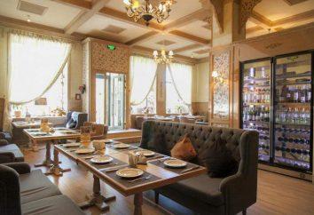"""Restaurant """"Khinkali House"""". Fotos und Bewertungen"""