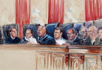 El poder de la decisión judicial, que entró en vigor. asesoramiento jurídico
