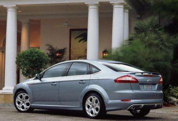 """Car """"Ford Mondeo"""": Bewertungen der Eigentümer, Beschreibung, Merkmale, Vorteile und Nachteile"""