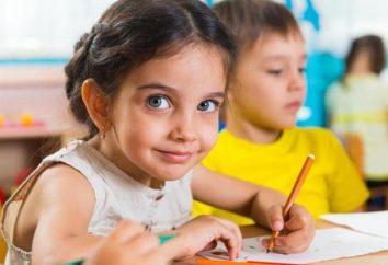 Adaptação das crianças a condições de infância: quando e por onde começar