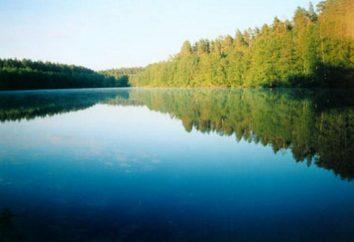 Danilovo Lake (região de Omsk): descanso, Legends