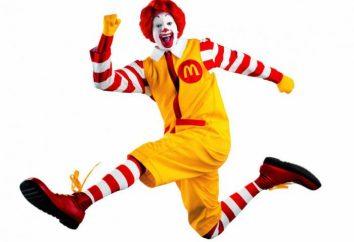 """W Stawropol, """"McDonald"""" zaczął przyjmować gości!"""