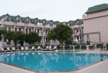 Ares Hotel Kemer 3 * (Turquía / Kemer): opiniones y Hotel