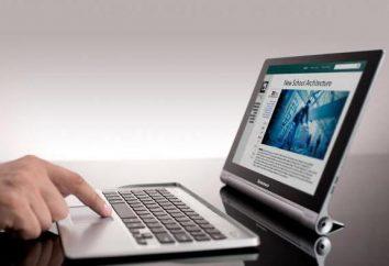 Tablet Lenovo nie ładuje i nie włącza: co mam robić?