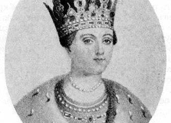 Moscow Grand Princesa Sophia Palaeologus e seu papel na história