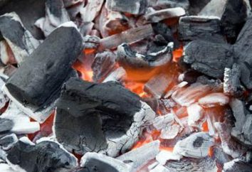 Carbone. Produzione di carbone: Attrezzature
