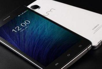 UMI – smartfon dla tych, którzy cenią sobie estetykę i niskich cen