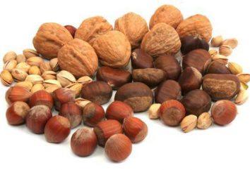 Kwas fitynowy w żywności: korzyści, szkody i wykorzystanie ratingów