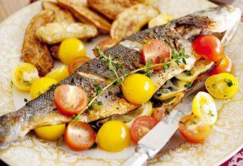 pesce Farshiruem in ebraico