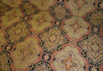 Tapestry – Fabric Eigenschaften