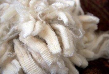 hilo Merino (lana): opiniones, especificaciones