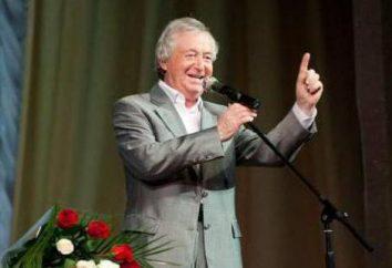 Lyon Izmailov – l'un des plus grands artistes du genre pop et satiriste populaire