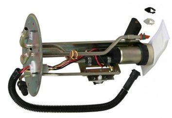 Jaki jest przekaźnik pompy paliwa VAZ-2110. Jak korzystać z alarmem