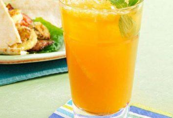 Comment faire du jus de clémentine? Les bienfaits du jus de tangerines au corps