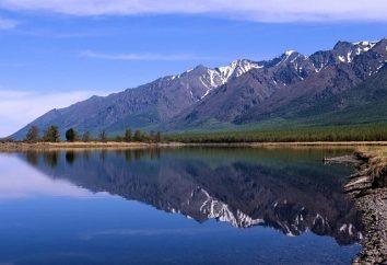 Najlepszym sposobem spędzania wolnego czasu, jak wskazują opinie – wakacje na Bajkale
