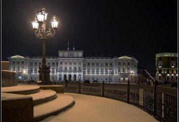 visite notturne a San Pietroburgo: la mistica