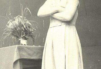 Rose Kuleshov: biografia e foto