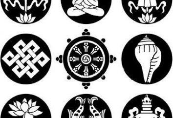 Símbolos del budismo y su significado