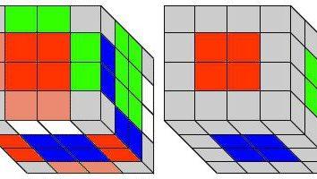 Comment assembler un cube Rubik 4×4. Schémas et recommandations